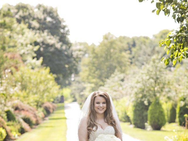 Melissa and Nicholas's Wedding in Carlisle, Pennsylvania 5