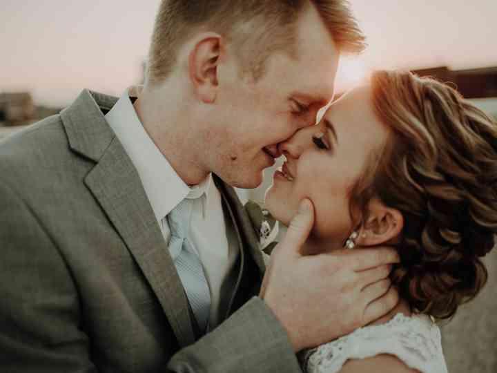 The wedding of Makena and Brady