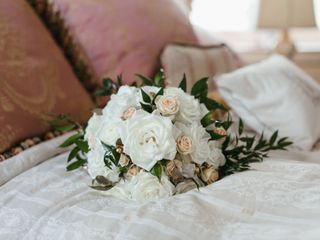 Leo and Rose's Wedding in Benicia, California 3