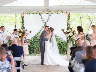 Jake and Alyssa's Wedding in Warrenton, District of Columbia 3