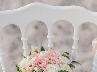 The wedding of Madina and Rustam 1