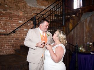 The wedding of Karen and Kevin 3