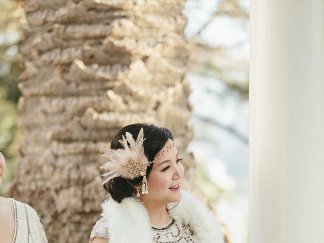 Leo and Rose's Wedding in Benicia, California 24