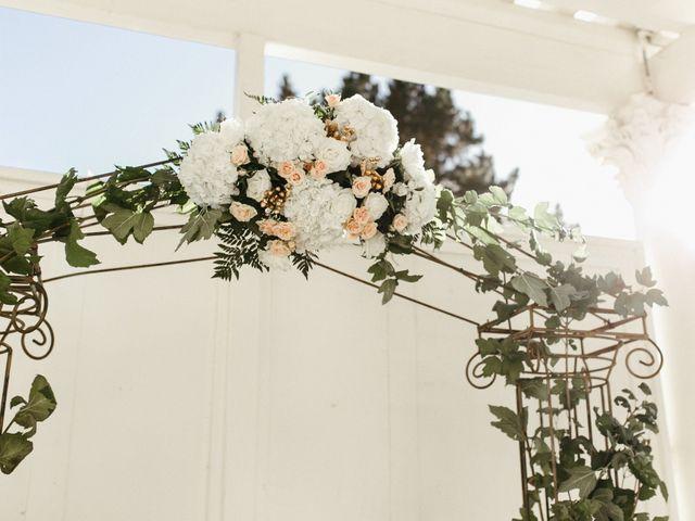 Leo and Rose's Wedding in Benicia, California 16