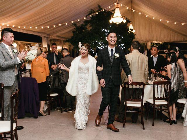 Leo and Rose's Wedding in Benicia, California 30