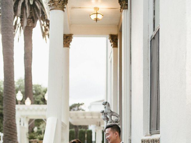 Leo and Rose's Wedding in Benicia, California 1