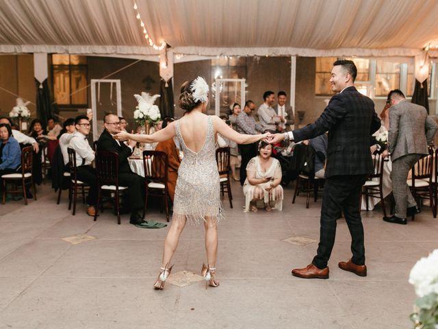 Leo and Rose's Wedding in Benicia, California 32