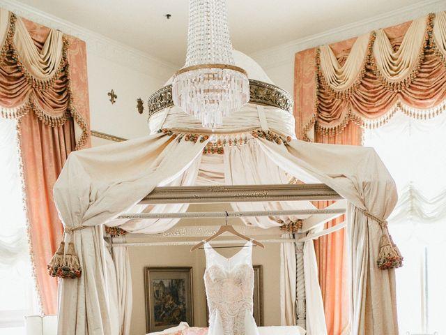 Leo and Rose's Wedding in Benicia, California 4