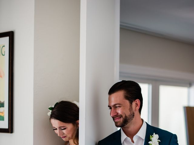 Luke Pfleiderer and Kelsey Pfleiderer's Wedding in Islamorada, Florida 5
