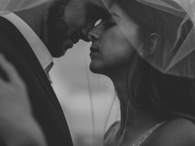 Luke Pfleiderer and Kelsey Pfleiderer's Wedding in Islamorada, Florida 10