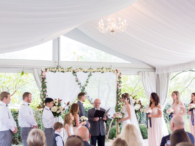 Jake and Alyssa's Wedding in Warrenton, Virginia 2