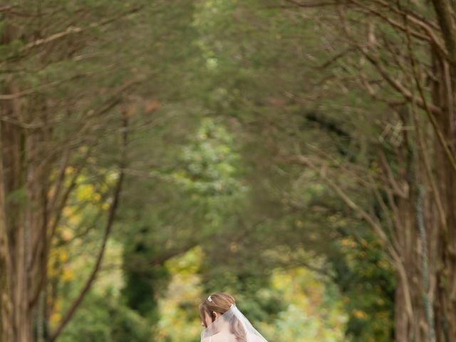 Jake and Alyssa's Wedding in Warrenton, Virginia 11