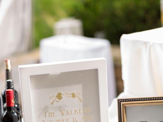 Jake and Alyssa's Wedding in Warrenton, Virginia 18