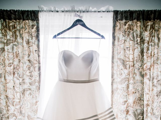 Tom and Lauren's Wedding in Spring Lake, New Jersey 4
