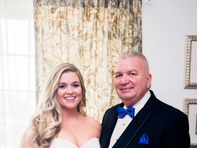 Tom and Lauren's Wedding in Spring Lake, New Jersey 9