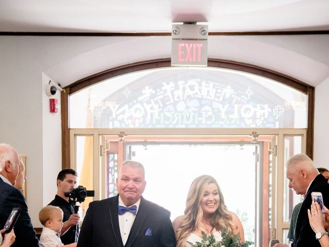 Tom and Lauren's Wedding in Spring Lake, New Jersey 11