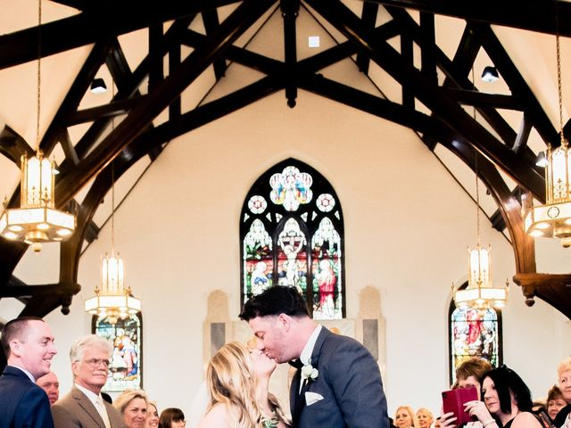 Tom and Lauren's Wedding in Spring Lake, New Jersey 14