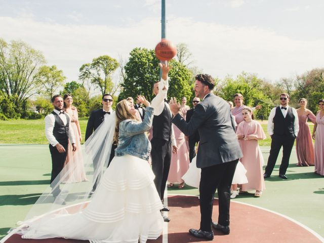 Tom and Lauren's Wedding in Spring Lake, New Jersey 18