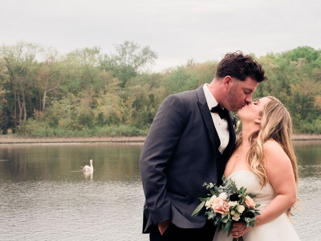 Tom and Lauren's Wedding in Spring Lake, New Jersey 22