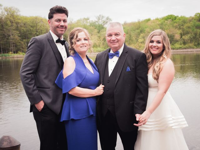 Tom and Lauren's Wedding in Spring Lake, New Jersey 23