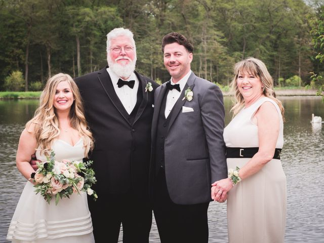 Tom and Lauren's Wedding in Spring Lake, New Jersey 25