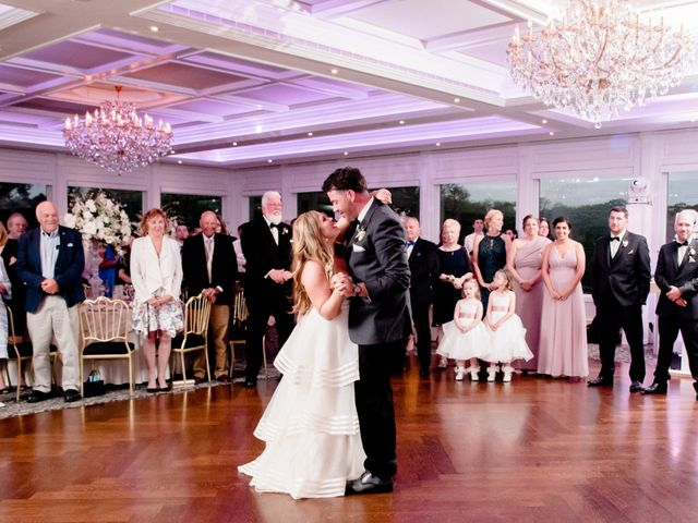 Tom and Lauren's Wedding in Spring Lake, New Jersey 27