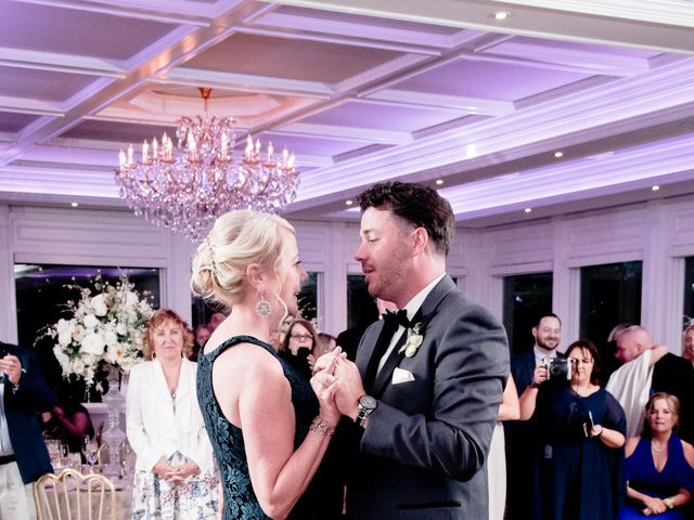 Tom and Lauren's Wedding in Spring Lake, New Jersey 29