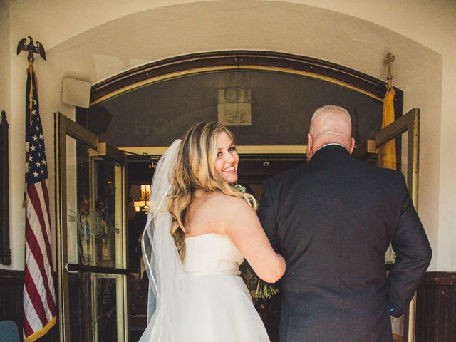 Tom and Lauren's Wedding in Spring Lake, New Jersey 45