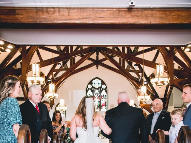 Tom and Lauren's Wedding in Spring Lake, New Jersey 46