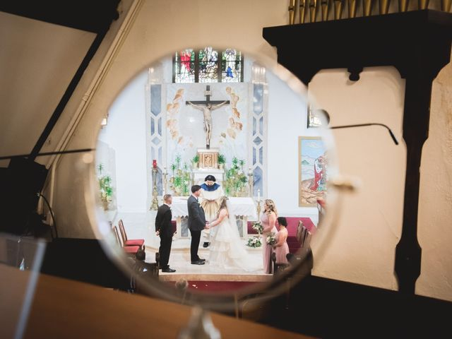 Tom and Lauren's Wedding in Spring Lake, New Jersey 50
