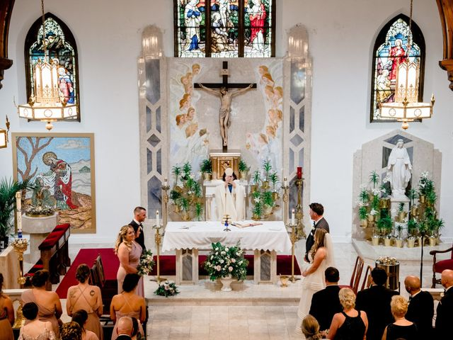 Tom and Lauren's Wedding in Spring Lake, New Jersey 51