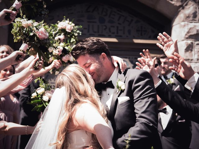 Tom and Lauren's Wedding in Spring Lake, New Jersey 53