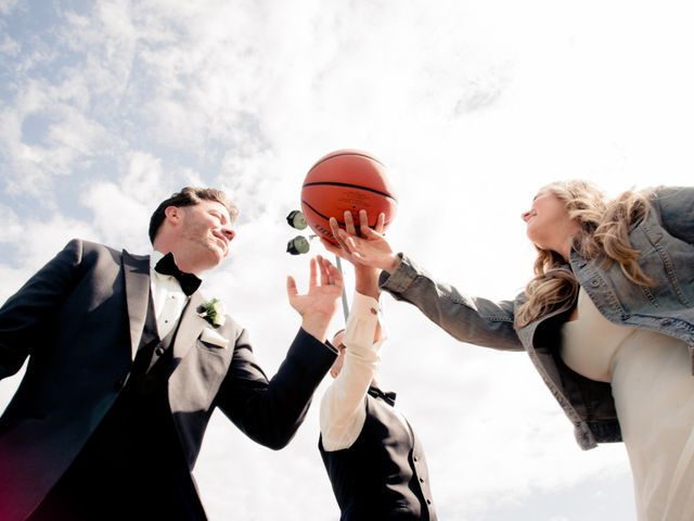 Tom and Lauren's Wedding in Spring Lake, New Jersey 54
