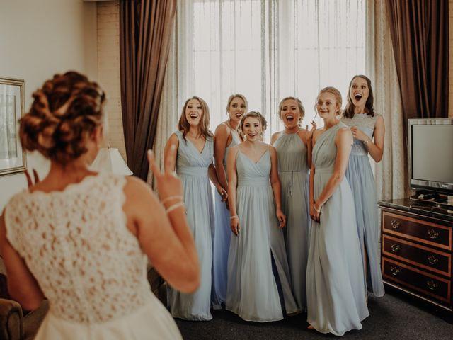 Brady and Makena's Wedding in Wichita, Kansas 2