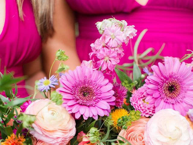 Matt and Brittany's Wedding in Ridgewood, New Jersey 1