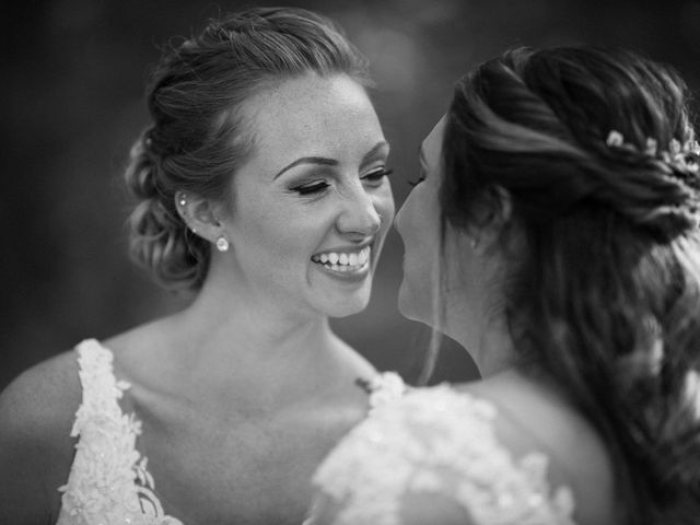 Cassandra and Briana's Wedding in Hazlet, New Jersey 3