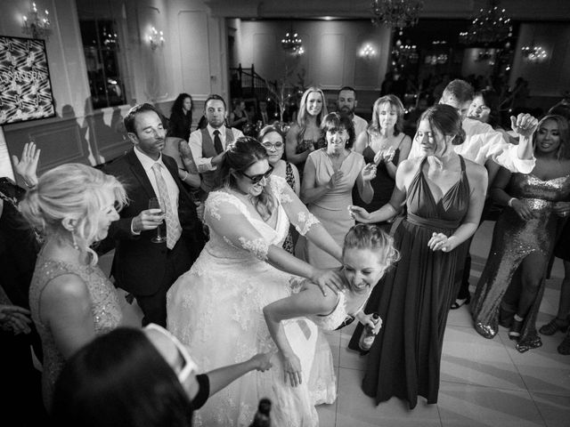 Cassandra and Briana's Wedding in Hazlet, New Jersey 10