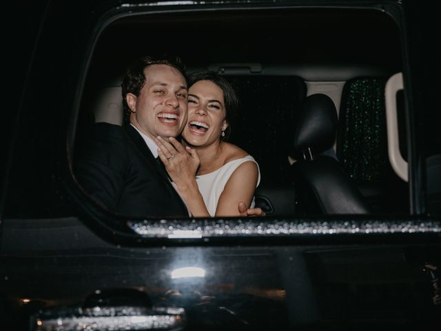 Brandon and Kate's Wedding in Memphis, Tennessee 5