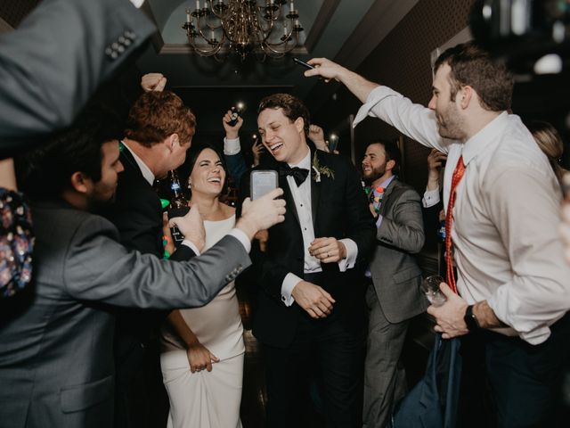 Brandon and Kate's Wedding in Memphis, Tennessee 7