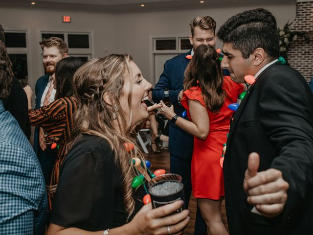 Brandon and Kate's Wedding in Memphis, Tennessee 19