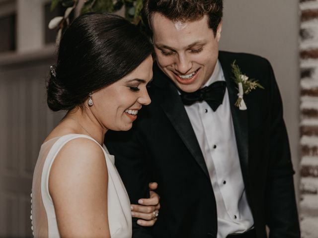 Brandon and Kate's Wedding in Memphis, Tennessee 27