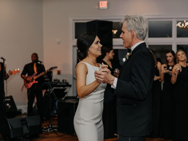 Brandon and Kate's Wedding in Memphis, Tennessee 34