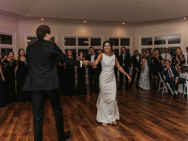 Brandon and Kate's Wedding in Memphis, Tennessee 36