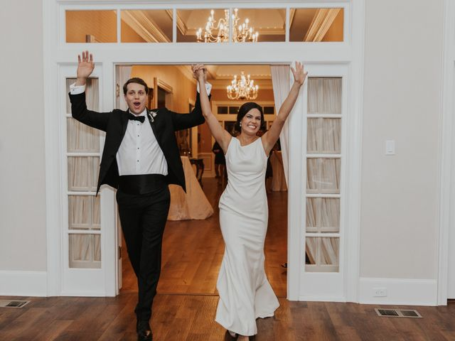 Brandon and Kate's Wedding in Memphis, Tennessee 38