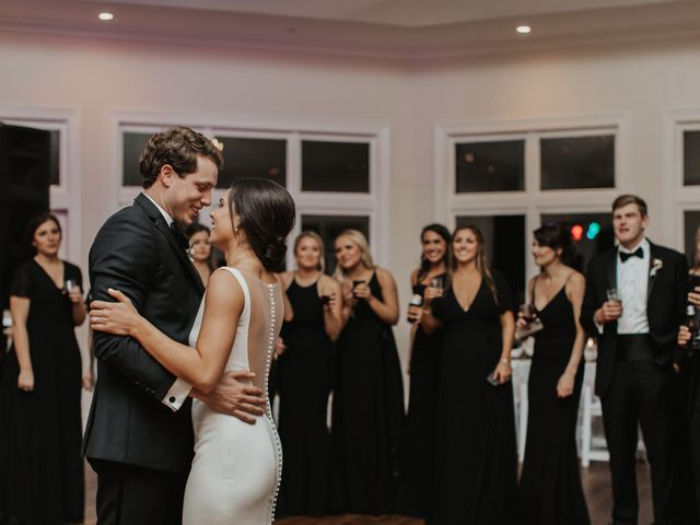 Brandon and Kate's Wedding in Memphis, Tennessee 39