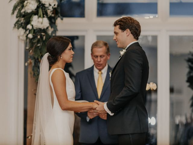 Brandon and Kate's Wedding in Memphis, Tennessee 48
