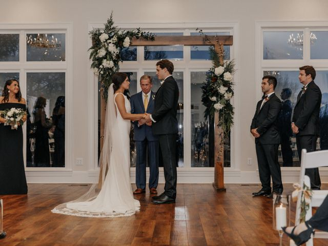 Brandon and Kate's Wedding in Memphis, Tennessee 49