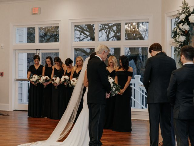 Brandon and Kate's Wedding in Memphis, Tennessee 52