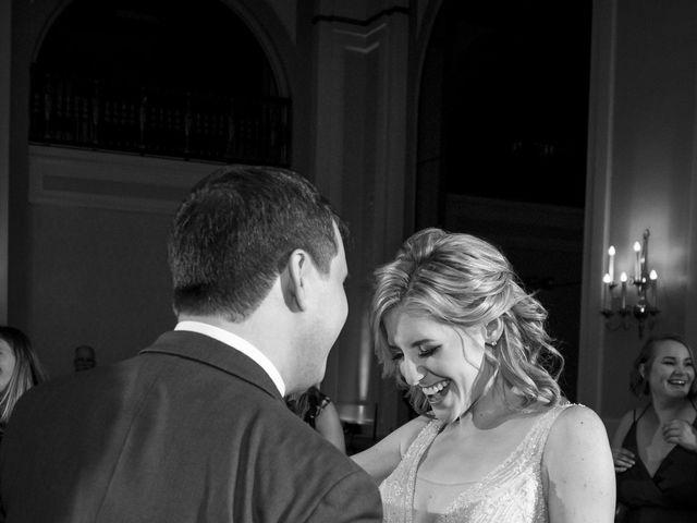 James and Kelsey's Wedding in Bethlehem, Pennsylvania 4