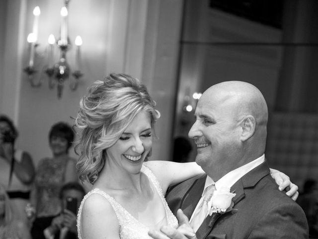 James and Kelsey's Wedding in Bethlehem, Pennsylvania 5